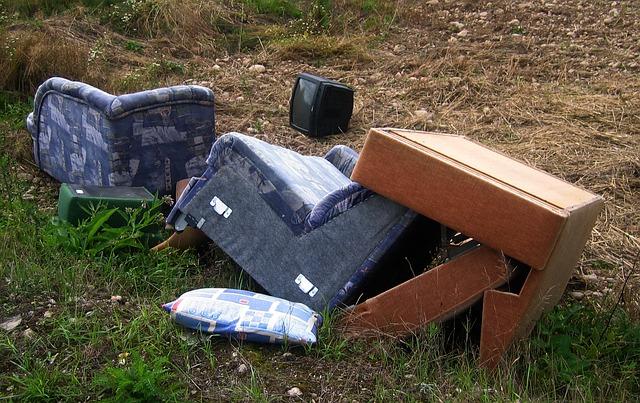 Jetzt gegen den Müll handeln - machen Sie mit!